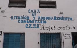 04/04/2019 – El pasado lunes organizaciones sociales se movilizaron en el microcentro porteño para denunciar recortes importantes en la Secretaría…