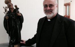 24/05/2019 – El Padre Diego Fares habló de los mártires riojanos, y con ellos, del martirio, de lo que significa…