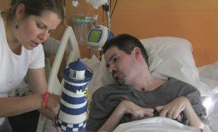 22/05/2019 – Vincent Lambert es un hombre francés, de 42 años, que desde el año 2008, cuando sufrió un accidente de tránsito (él iba en una moto), quedó en estado vegetativo. Hace…
