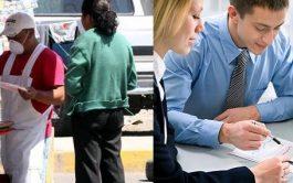 27/06/2019 –La tasa de desempleo del 10,1% que dio a conocer la semana pasada el INDEC, y que registró una…