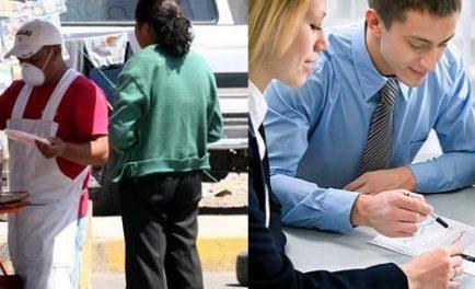 27/06/2019 –La tasa de desempleo del 10,1% que dio a conocer la semana pasada el INDEC, y que registró una cifra récord que no se veía desde el 2006, no es la…