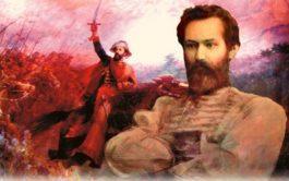 """17/06/2019 –En el año 2006, el Gobierno argentino declaró a Martín Miguel de Güemes """"héroe nacional"""" y creó un día…"""