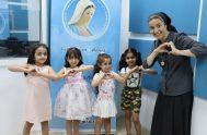 Para celebrar el tercer aniversario de Radio Mariam en Erbil, que coincide con la fiesta de la Asunción de la Santísima Virgen María,…