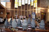 El santuario de Nuestra Señora de Kibeho fue durante abril, mayo y junio, el lugar de oración para la Mariathon 2021. La oración…