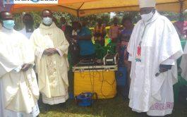 La diócesis de Kasama Luweero (Uganda) recibió con gran alegría un estudio móvil. La señal de radio de la capital,…