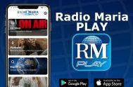 Con mucha alegría te compartimos una muy buena noticia ¡ya está disponible Radio María Play! Con esta nueva app podes escuchar en vivo,…