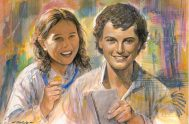 El 6 de mayo es el día de Domingo Savio, el santo niño que nos enseñó con su corta vida a descubrir que…