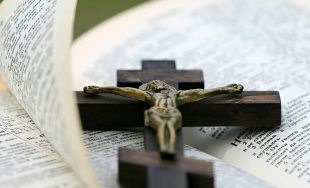 Ingresamos en la Semana Santa, la semana grande, la más significativa durante el año litúrgico. Durante éstos…