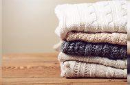 Entrado el otoño, las temperaturas comienzan a bajar y llega el momento de pararse y buscar en cajones o altillos la ropa de…