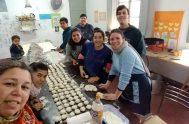 10/01/2019 – Serán cerca de 2000 jóvenes argentinos quienes, en los próximos días, emprenderán su peregrinación hacia Panamá para vivir la Jornada Mundial…