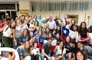2 4/01/2019 –La Jornada Mundial de la Juventud (JMJ) que se celebra en Panamá en esta ocasión tiene un matiz de colaboración interreligiosa…