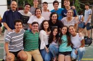 07/01/2019 – Miles de argentinos se preparan para participar de la Jornada Mundial de la Juventud que se desarrollará en Panamá entre el…