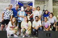 28/01/2019 –Filocalia, un grupo argentino de música y teatro brindó en Panamá un recital ante más de 500 internos de la cárcel de…