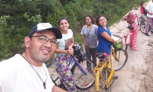 14/01/2019 – Emanuel Barrios es de Goya,la segunda ciudad de la Provincia de Corrientes, es profesor de…