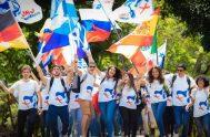 08/01/2019 – La Jornada Mundial de la Juventud, que será del 22 al 27 de enero del 2019, comienza a dar sus…