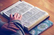 Jesús dijo a sus discípulos:Pidan y se les dará; busquen y encontrarán; llamen y se les abrirá.Porque todo el que pide, recibe; el…