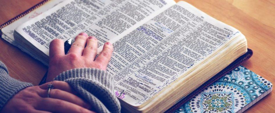 Cuando Jesús volvía de la región de Tiro, pasó por Sidón y fue hacia el mar de Galilea, atravesando el territorio de la Decápolis. Entonces le presentaron a un sordomudo y le pidieron que le impusiera las manos.Jesús lo separó de la multitud y, llevándolo aparte, le puso los dedos en las orejas y con su saliva le tocó la…