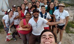 12/03/2019 – Son de Villa General Belgrano, localidad cordobesa con fuerte afluente de turistas durante todo el…
