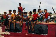 06/03/2019 - Desde junio del 2018, Alejandro y José, misioneros del Punto Corazón de Manila en Filipinas, formaron un equipo de fútbol con…