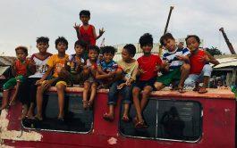 06/03/2019 – Desde junio del 2018, Alejandro y José, misioneros del Punto Corazón de Manila en Filipinas, formaron un equipo…