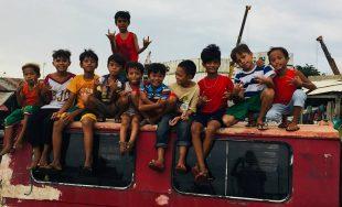 06/03/2019 – Desde junio del 2018, Alejandro y José, misioneros del Punto Corazón de Manila en Filipinas,…