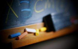 Docente educador, tú eres un grito de fe porque crees en el hombre; un grito de esperanza…