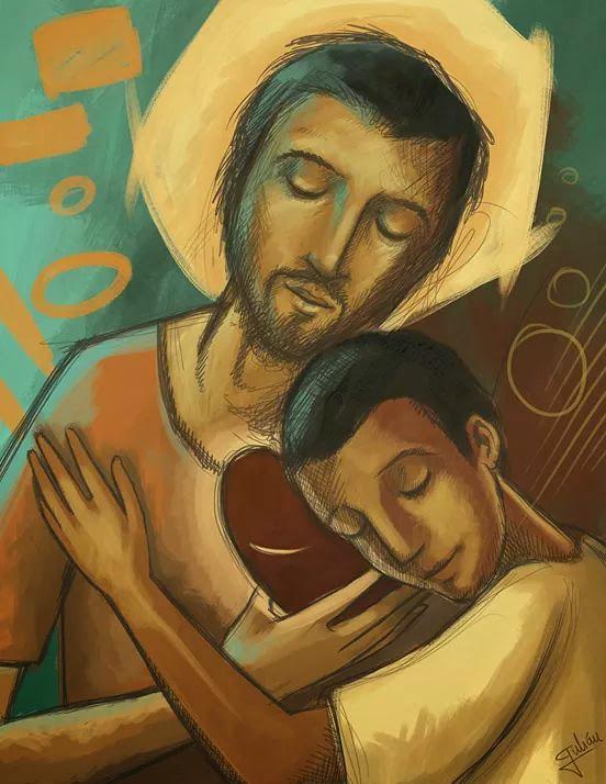 San Juan, el discípulo amado - RM Joven