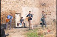 Marcos Magnenat es de San Rafael Mendoza e integrante de la banda Exiliados Musica – que desde el año 2016 buscan transmitir musica…
