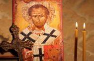 Cada 13 de septiembre celebramos a San Juan Crisóstomo, doctor de la Iglesia, patrono de predicadores y oradores.  Nació en Antioquía, en…