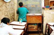 03/12/2018 – Nico tiene 12 años y es el profesor más famoso de su pueblo. En su barrio muchos chicos reprobaban materias y…