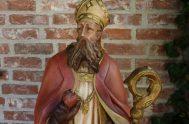 """""""Sería un pecado no repartir mucho, siendo que Dios nos da tanto"""", solía decir San Nicolás, patrono de los niños, los marineros, los…"""