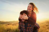 El amor entre los pares se da en un simbronazo. En un sacudón de corazones se abre una relación. Comenzar a amar a…
