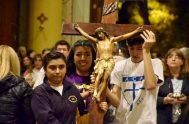 02/05/2019 – El sábado 27 de abril a las afueras de la ciudad de La Rioja, junto alcerrodel Velazco, fue la Beatificación de…