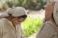 Me encantan María e Isabel. Me encanta María que, a pesar de maternidad divina pone prisa a sus pies para servir a la…