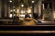 Sé Señor que vendrás a mi corazón, que en cuanto te llame, vendrás a morar en esta habitación. Sé Señor que a mi…