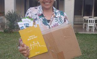 Magda es Tucumana, licenciada en Trabajo Social y amante de los libros. Nunca se imaginó que una…