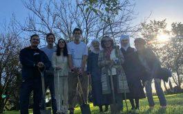 En la ciudad de Rafaela un grupo de jóvenes comenzó a movilizarse contra el cambio climático. Vieron que esta situación…