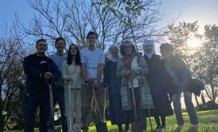 En la ciudad de Rafaela un grupo de jóvenes comenzó a movilizarse contra el cambio climático. Vieron…