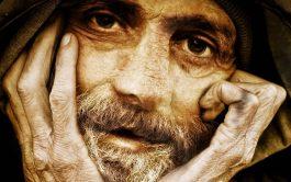"""Hoy le pregunté al Señor, mientras oraba, """"Maestros, ¿dónde vives?"""". Mientras le formulaba esta pregunta, sentí que me respondía que…"""
