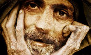 """Hoy le pregunté al Señor, mientras oraba, """"Maestros, ¿dónde vives?"""". Mientras le formulaba esta pregunta, sentí que…"""