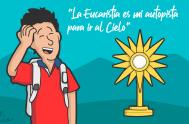 Carlo Acutis(Londres, Inglaterra, 3 de mayo de 1991-Monza, Italia, 12 de octubre de 2006) es un adolescente católico italiano, que ha sido proclamado…