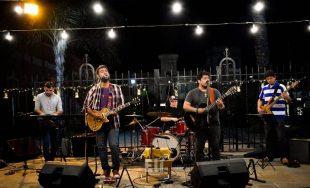 Elí es una joven banda de música católica, que desde el año 2016 camina desde la ciudad…