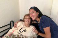 Analia de Rio Cuarto está actualmente de misión con Puntos Corazón en Costa Rica y nos cuenta: Jesi tiene unos 50 años y…