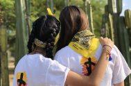 La vida se teje de momentos que se dan sin importar cómo y dónde. En esos fragmentos de nuestra historia aparecen los amigos.…