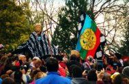 29/08/2019 – La fiesta del Beato Ceferino Namuncurá moviliza multitudes en el sur de la Argentina. El fin de semana pasado se realizó…