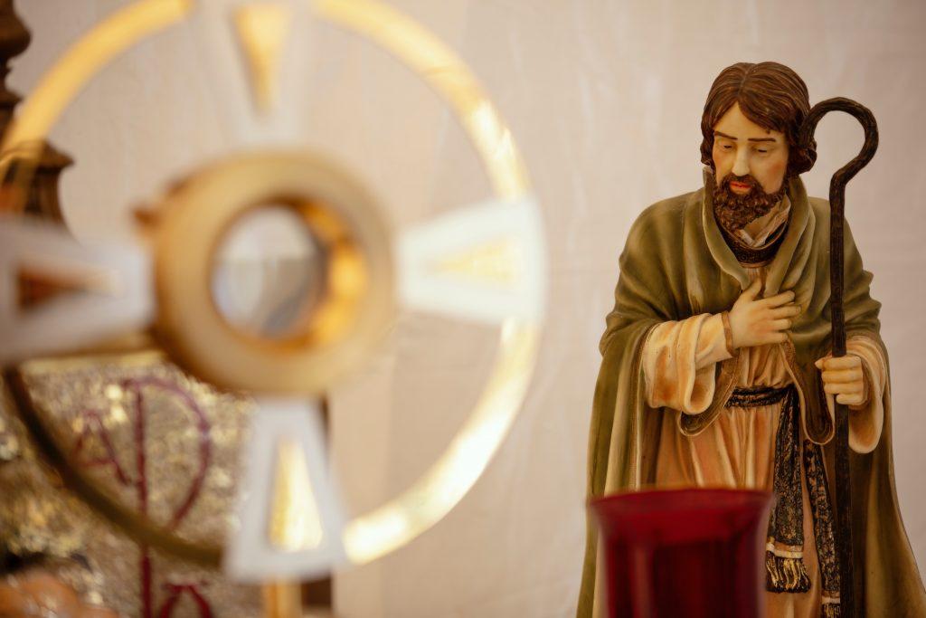 Oración a San José para ser instrumento - RM Joven