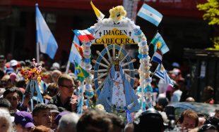 Cada año la Peregrinación Juvenil a Luján despierta nuevas sorpresas y preguntas. Es que son cientos de…
