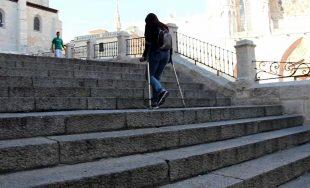 Hay que seguir andando, nomás, decía el beato mártir Enrique Angelelli. Seguir andando, aunque las energías vengan…