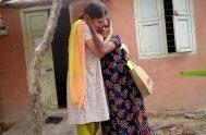 María Pía, es de Córdoba y está de misión en el Punto Corazón de India desde hace un año ahora. Desde allí nos…