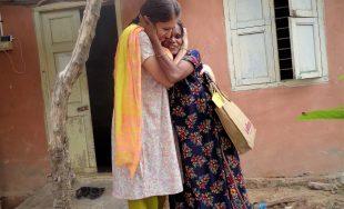 María Pía, es de Córdoba y está de misión en el Punto Corazón de India desde hace…